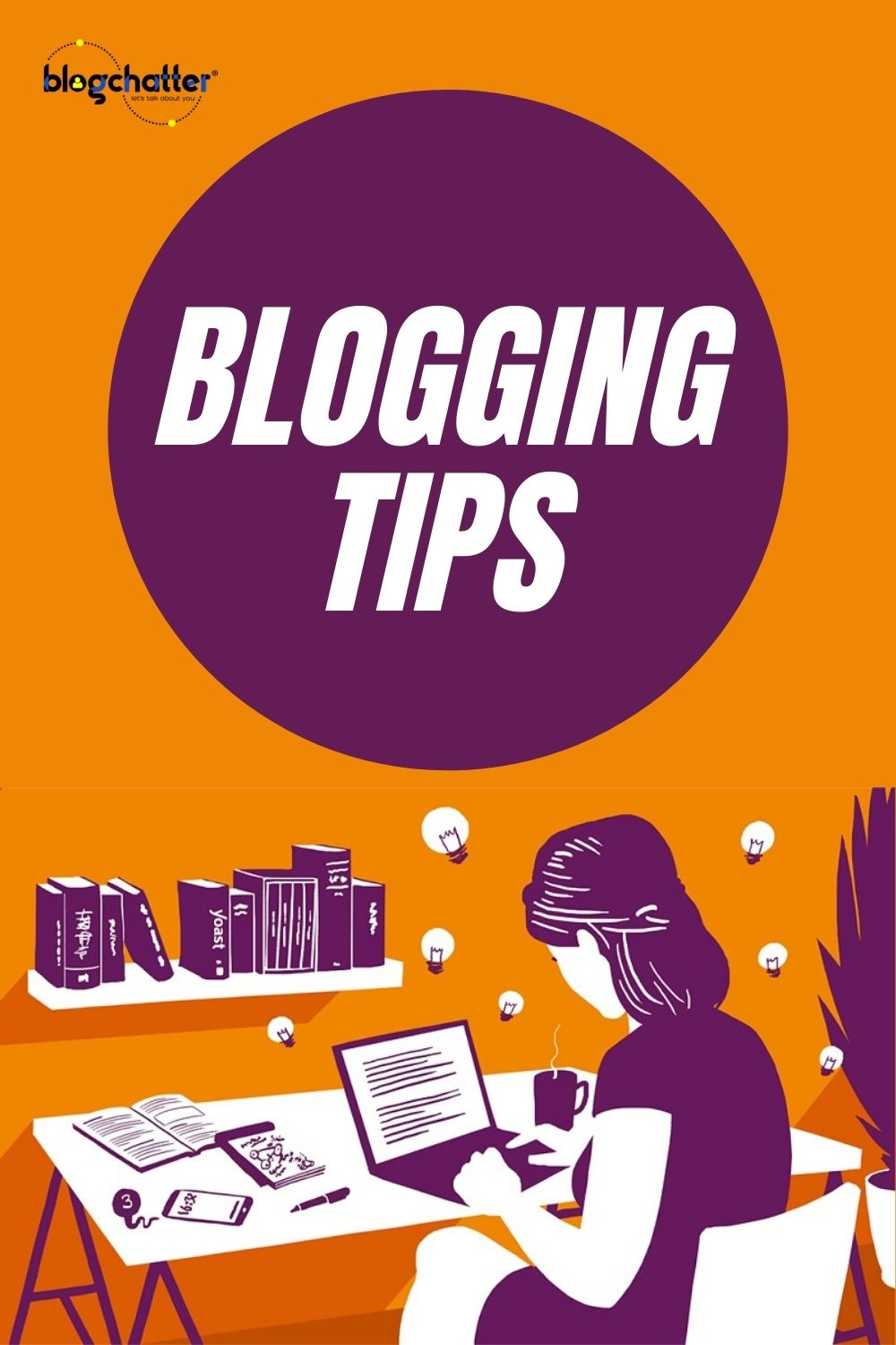 blogging tips to be a better blogger