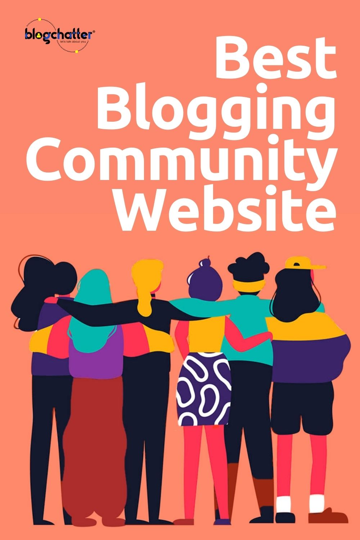 Best Blogging Community Website