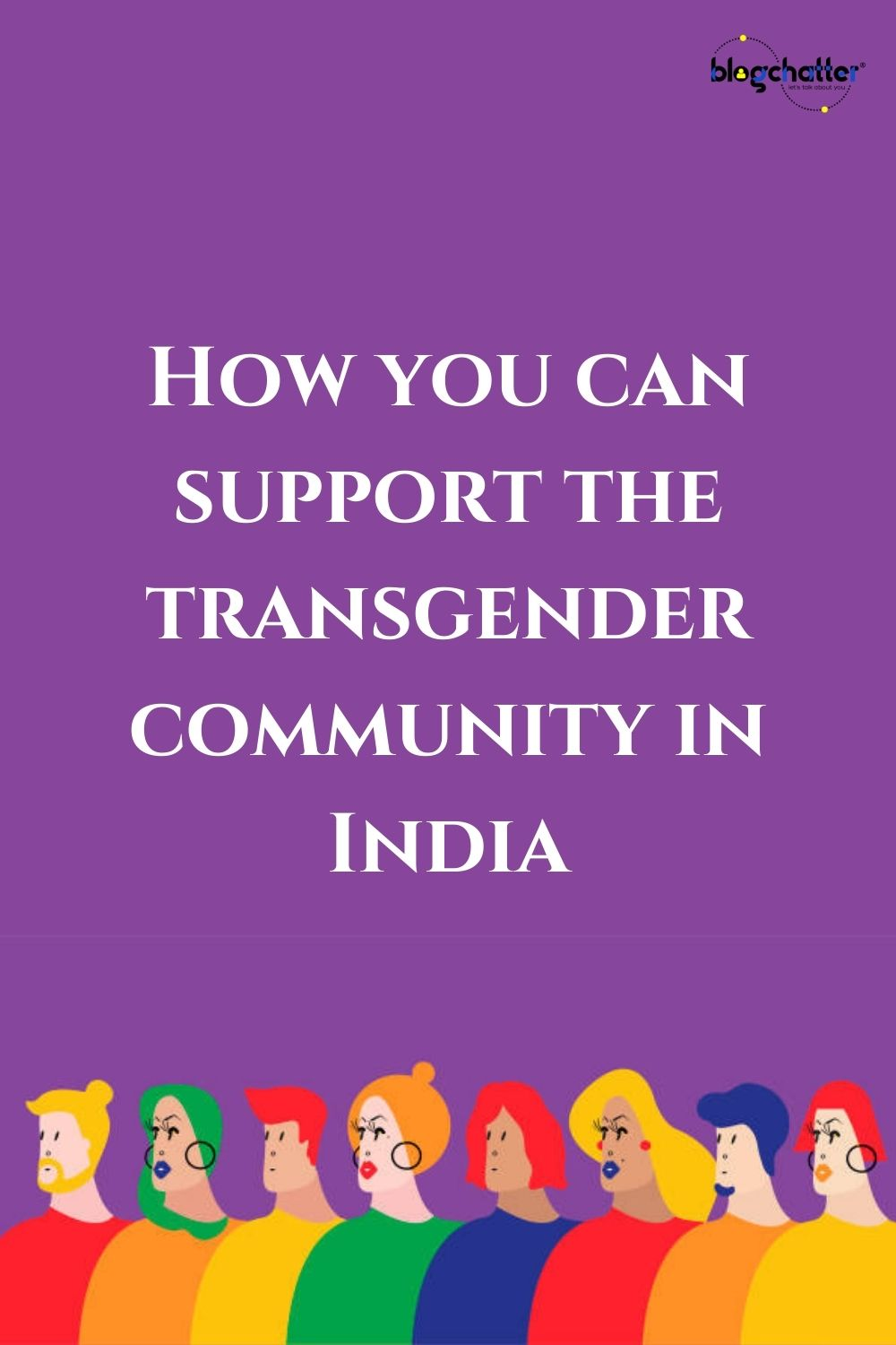 How you can support the transgender community in India