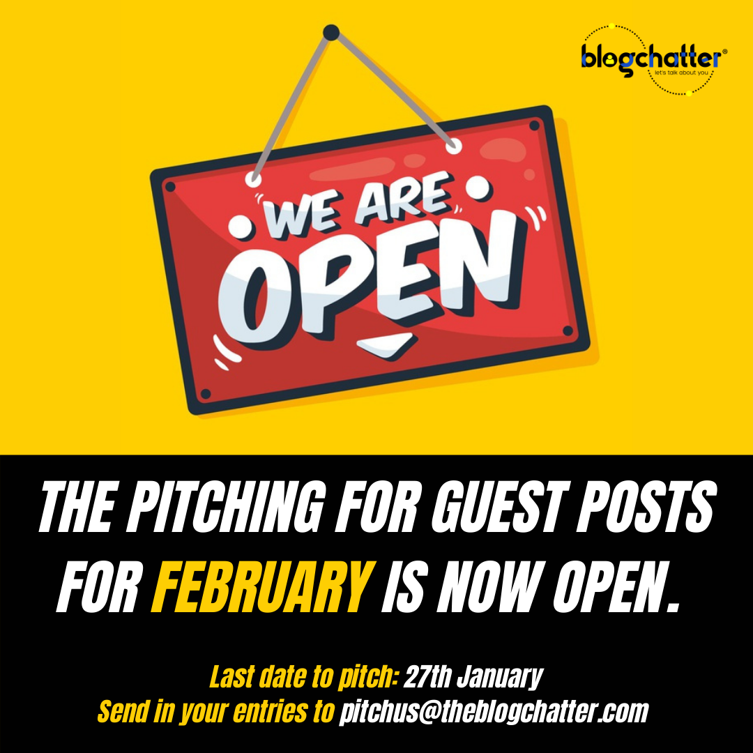 Guest pitches