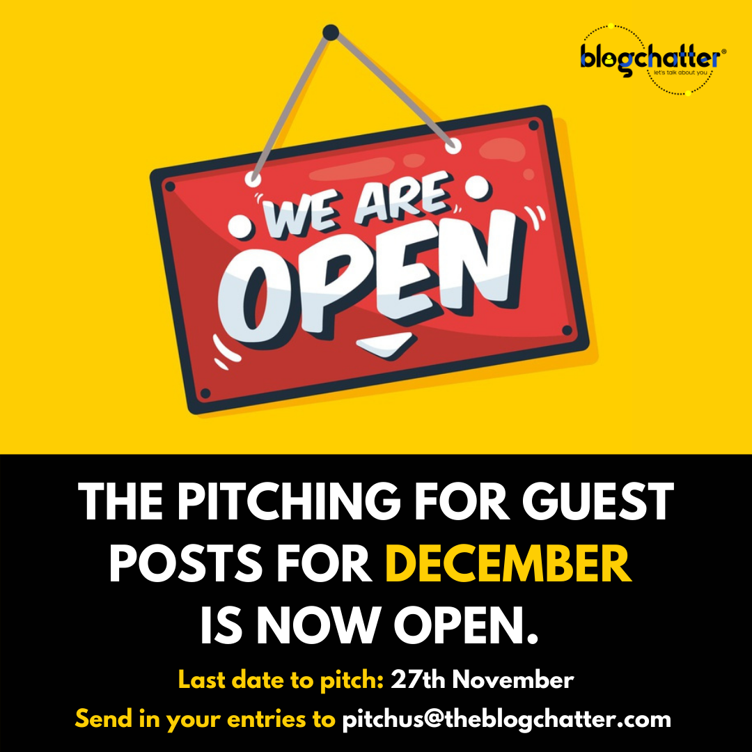 Guest pitch