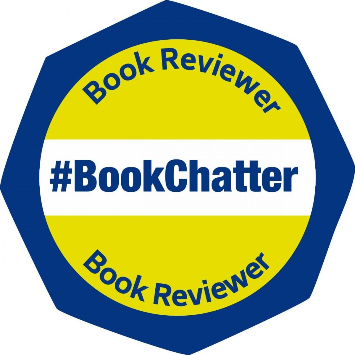 bookreviewer badge