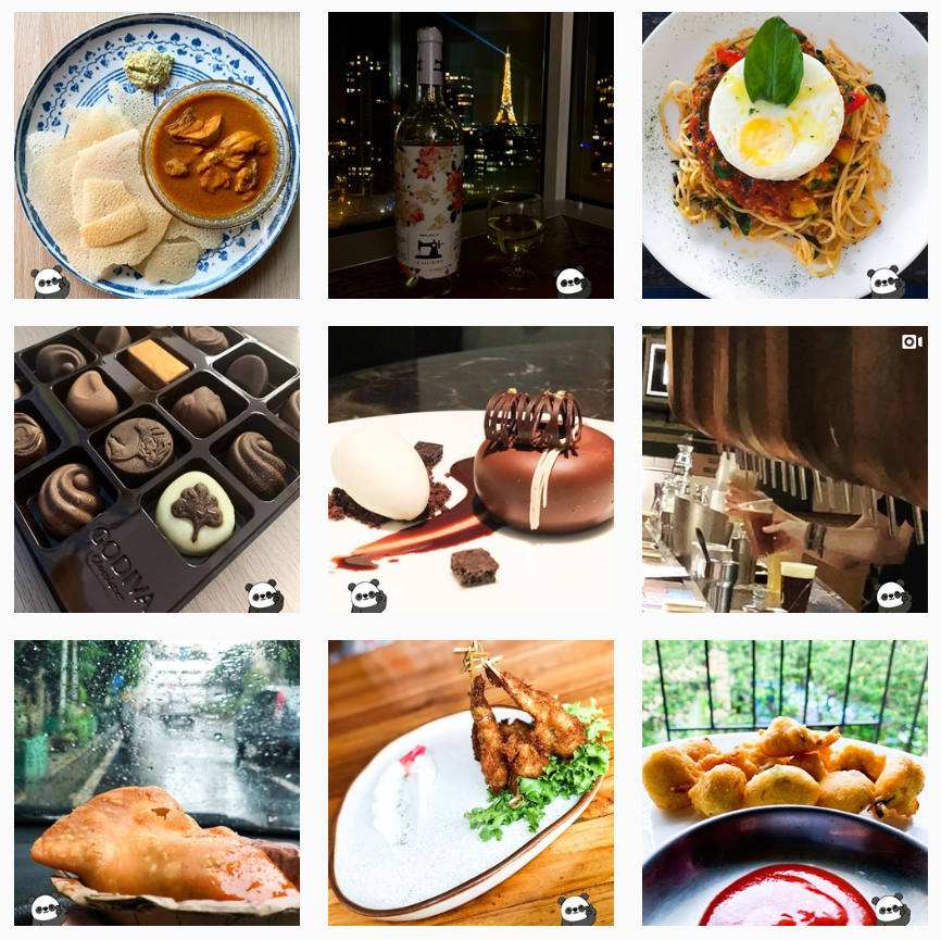 how to create a brand on instagram