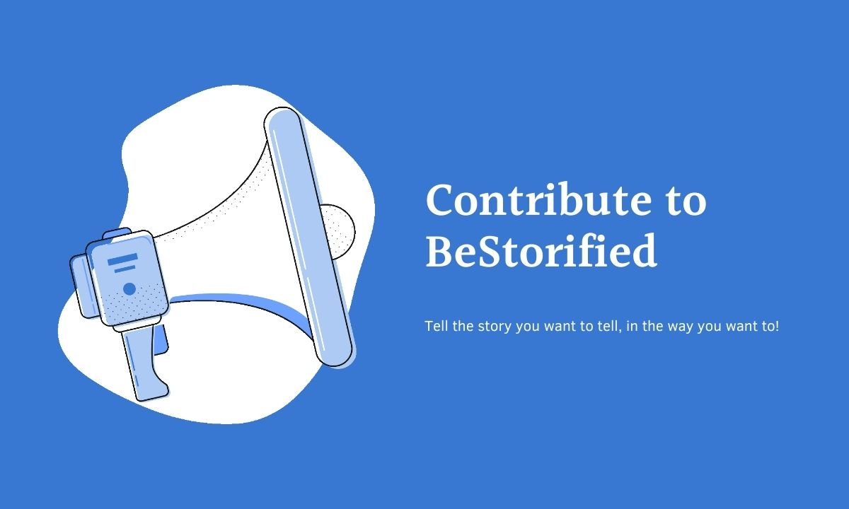 Rules of Contribution for BeStorified