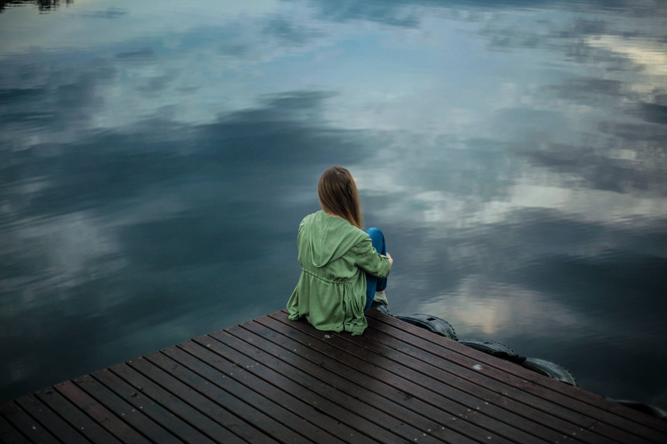How Solitude can be Bliss