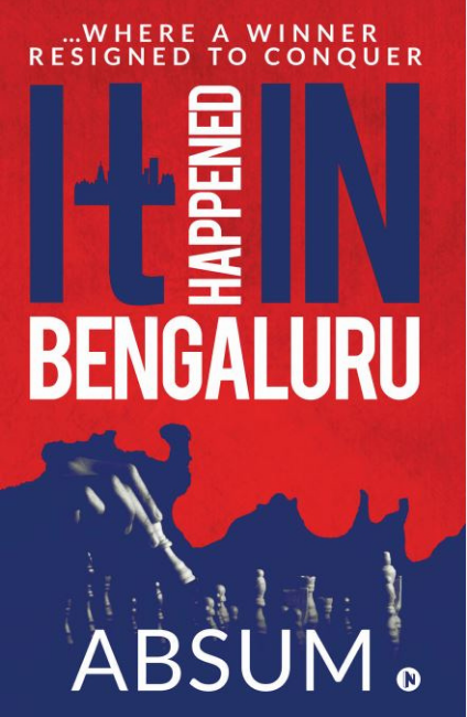Book Review of It Happened in Bengaluru by Absum