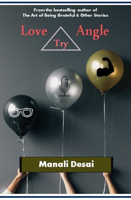 Love Try Angle Manali Desai
